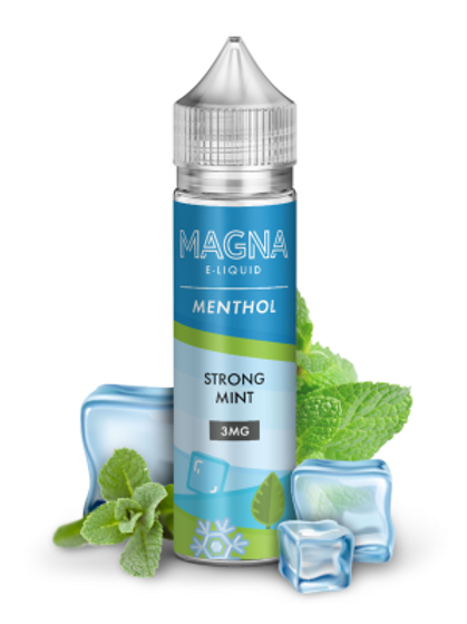 STRONG MINT by MAGNA 60ml