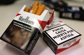 Nuevo aumento en el precio de los cigarrillos: suben un 9% en promedio