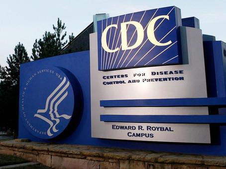 Las autoridades sanitarias de EEUU 'absuelven' al vapeo del brote de lesiones pulmonares