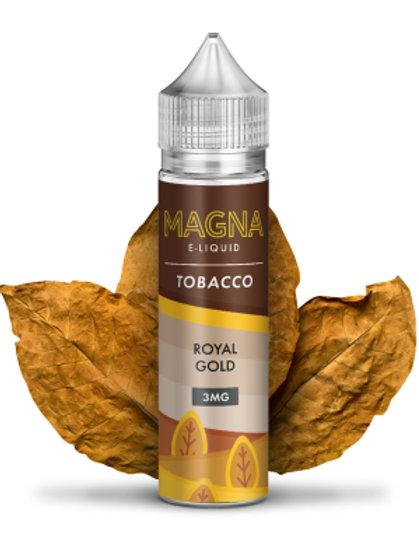 ROYAL GOLD TOBACCO by MAGNA 60ml