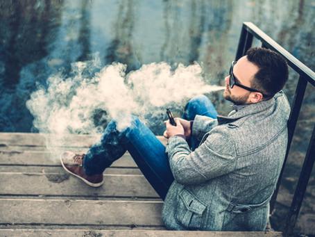 10 Ventajas del Vapeo frente al Cigarrillo