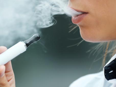 El uso de cigarrillo electrónico puede revertir el daño del tabaquismo en pacientes con EPOC