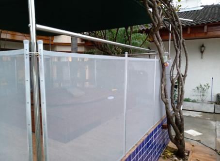 Instalação Cercas para piscinas São Paulo SP