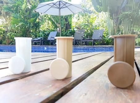 As melhores buchas para suas cercas para piscinas