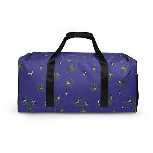Fireflies Overnight Bag