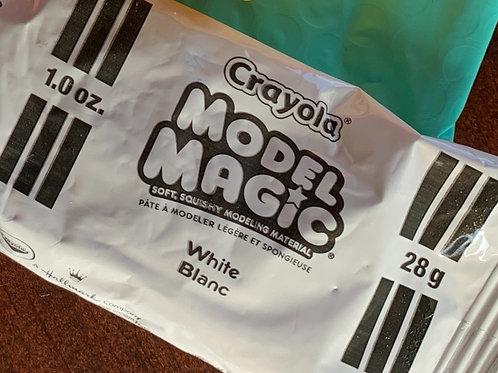 Add on Model Magic