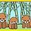 Thumbnail: Red Panda Tote