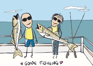 THE FISHERPEOPLE