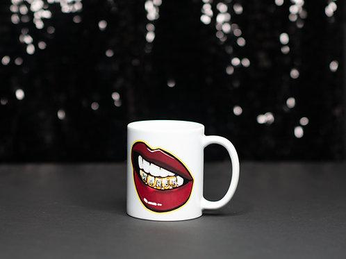 Wanch Grill Mug