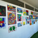 Kram Gallery- Roche School