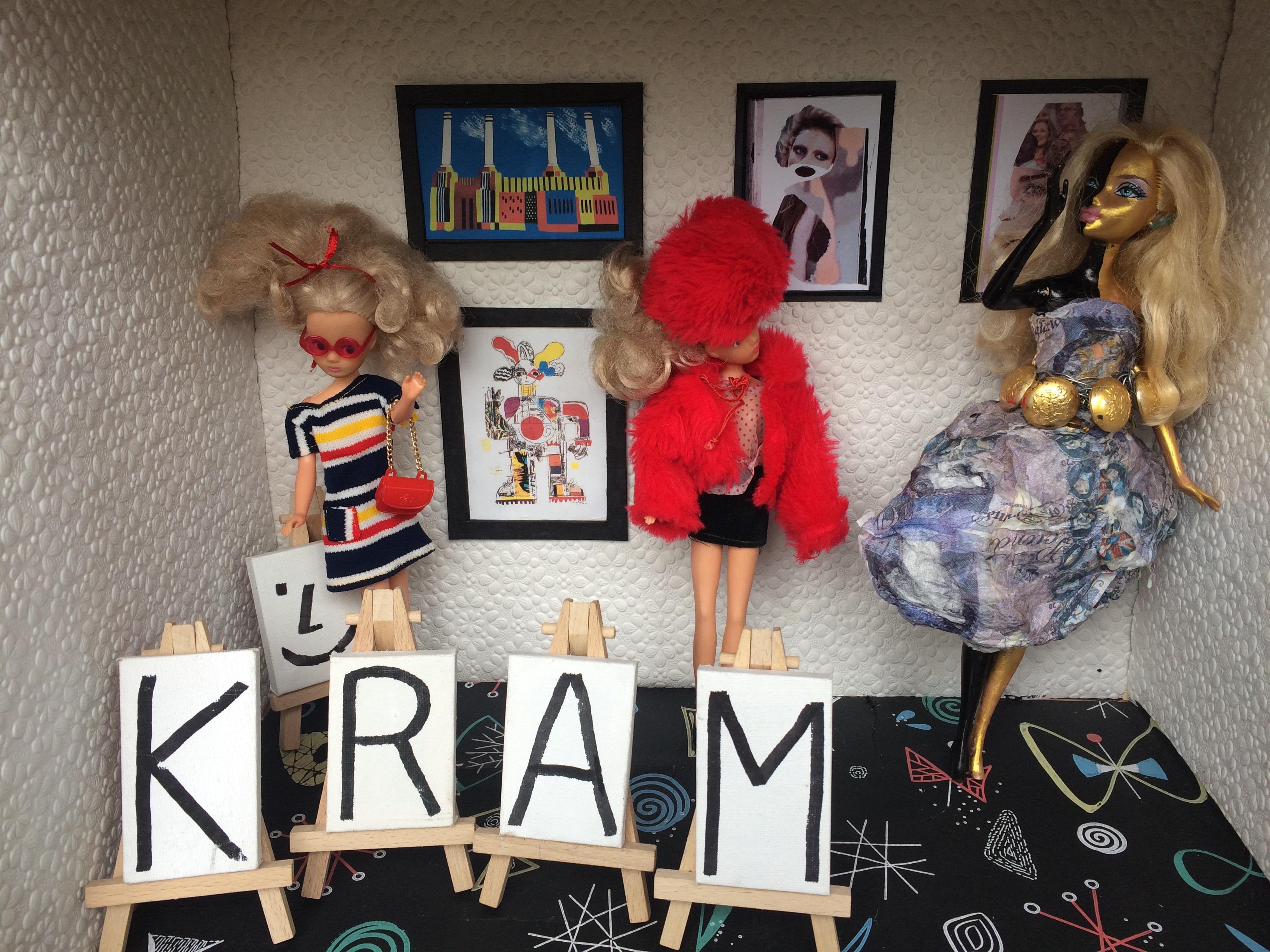 Mini Kram