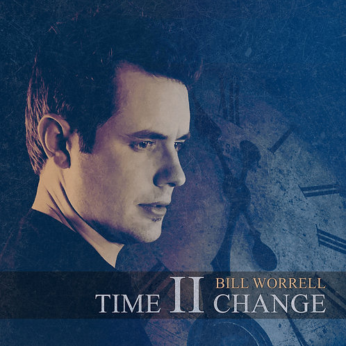 Time to Change [Physical CD]