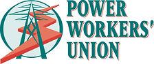 Power Worker's Union logo
