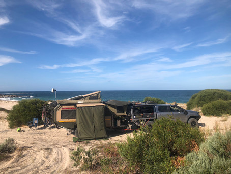 Week 3 - Port Neill, South Australia
