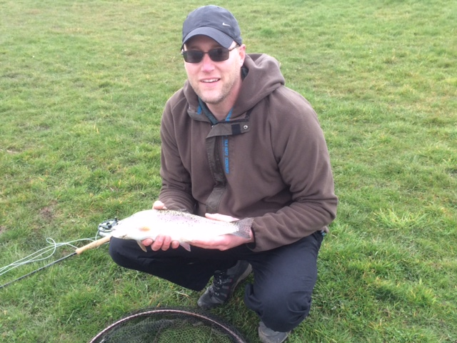 Second Trout from Thrunton