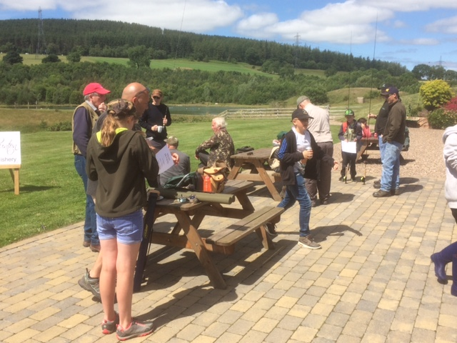 Chatton Open Day