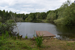 Lagoon Lake at Farnley