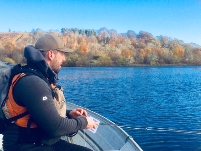 Osprey Lake Farnley