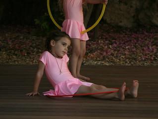 החשיבות של ביטוי יצירתי בשיעורי ריקוד לילדים