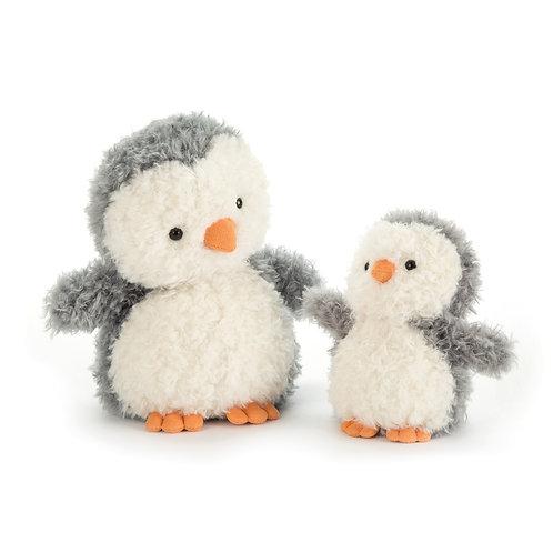 Jellycat Little Penguin - Really Little 12cm