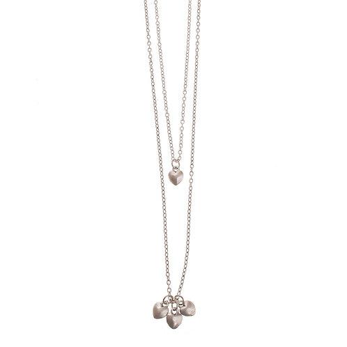 Treaty- Dora - Double Necklace