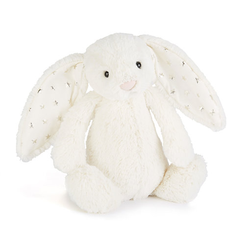 Jellycat Bashful Bunny Twinkle - Medium