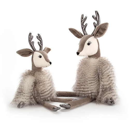 Jellycat Robyn Reindeer - Medium 42cm