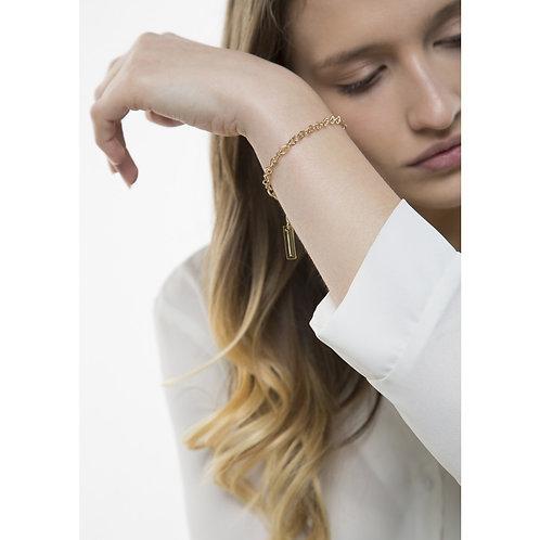 Tutti & Co. - Amore Bracelet Gold