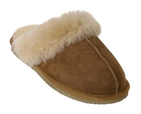 Shepherd Jessica Ladies Slipper - Size 6 (39) Gift Boxed