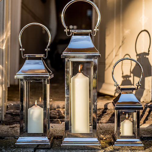 Medium Station Lantern
