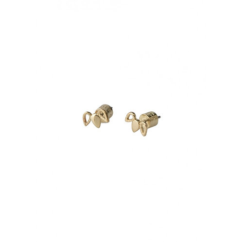 Tutti & Co. - Gold Hope Earrings