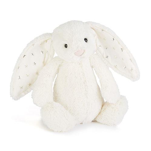 Jellycat  Bashful Bunny Twinkle - Small