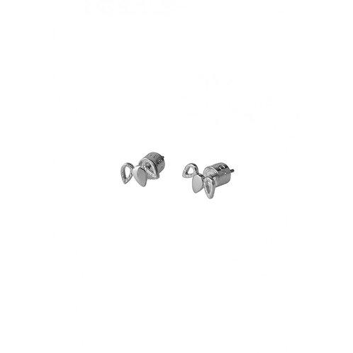 Tutti & Co. - Silver Hope Earrings