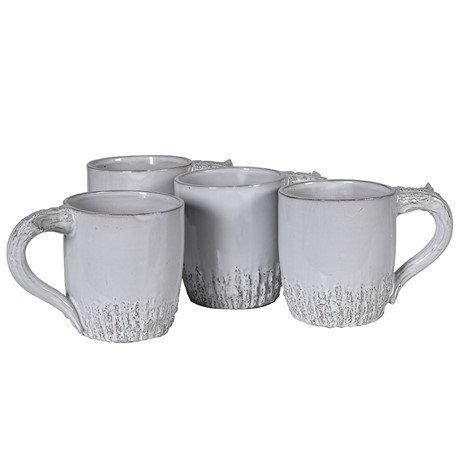 Grey Antler Mugs (each)