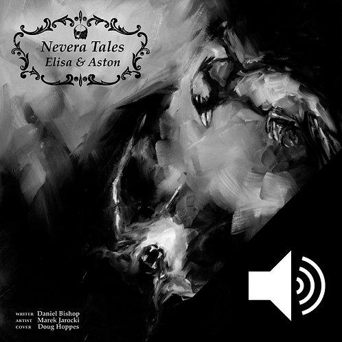 Nevera Tales 1: Elisa & Aston Audiobook