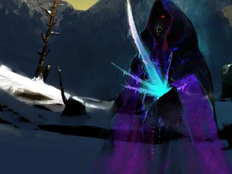 Lore: Minion 030 Wraith