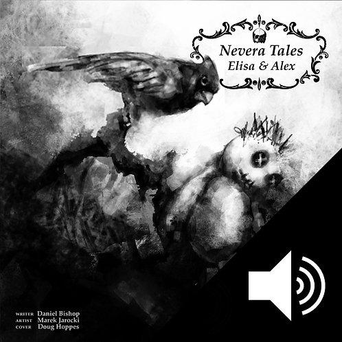 Nevera Tales 2: Elisa & Alex Audiobook