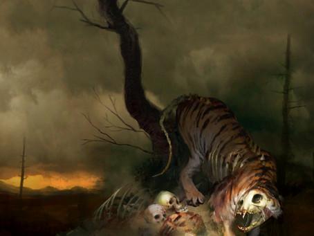 Lore: Minion 057 Tiger