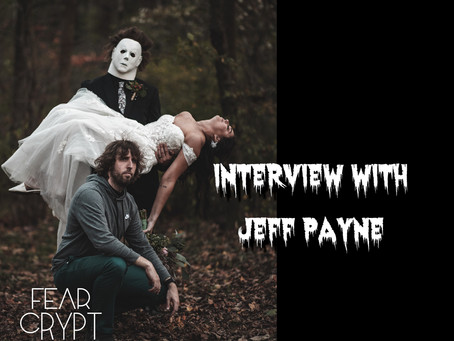 Interview with 'September' actor - Jeff Payne