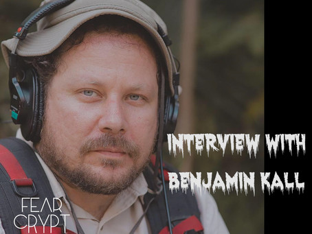 Interview with 'Delicious, The Housewife, Grade A' Sound Mixer - Benjamin Kall