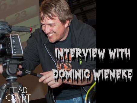 Interview with 'Black Eyed Girl' director  - Dominic Wieneke