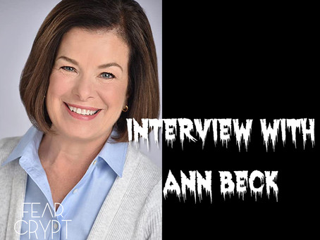 Interview with 'Delicious' Actress - Ann Beck
