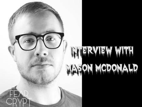 Interview with 'SEPTEMBER' director - Mason McDonald