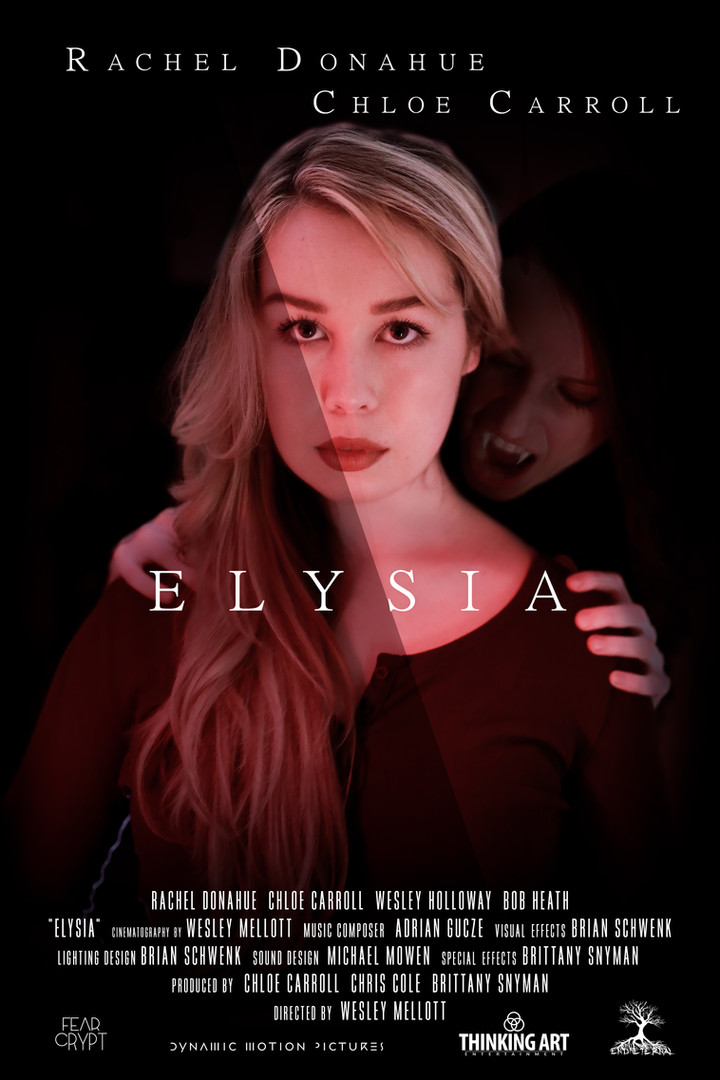 Elysia Poster