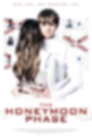 THE HONEYMOON PHASE - One Sheet Poster