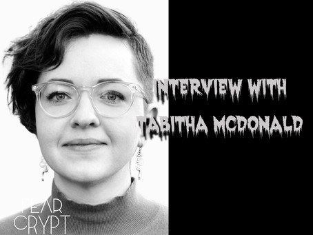 Interview with SEPTEMBER editor - Tabitha McDonald