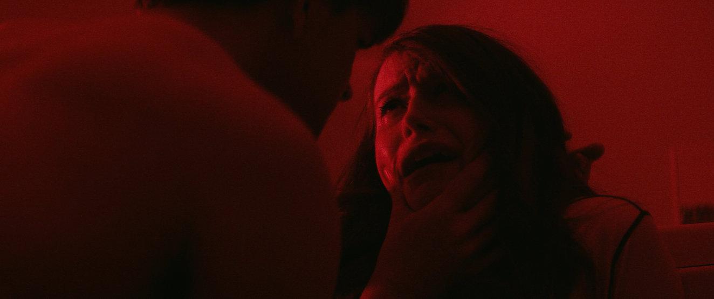 The Honeymoon Phase - Eve 2(Chloe Carrol