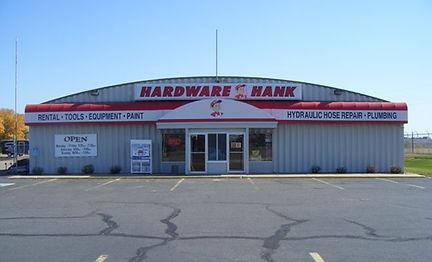 HardwareHankRiceMN
