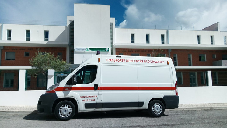 Ambulancias certificadas