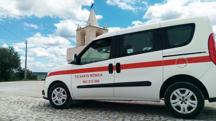 Ambulancias modernas